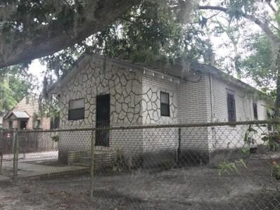 7531 Oakwood St, Jacksonville, FL 32208 - #: 933081