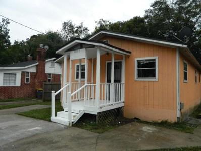 2830 Saturn Ave, Jacksonville, FL 32206 - #: 933091