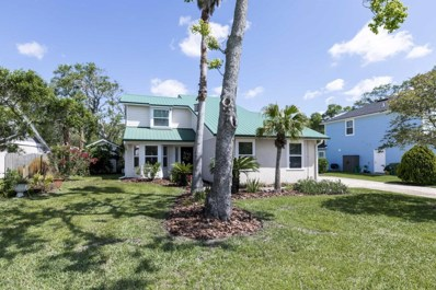 663 13TH Ave S, Jacksonville Beach, FL 32250 - #: 933121