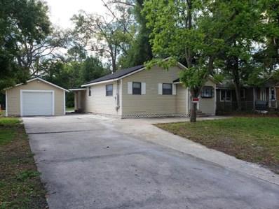 3510 Stillman St, Jacksonville, FL 32207 - MLS#: 933124
