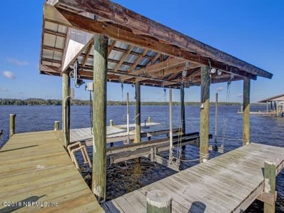 Crescent City, FL home for sale located at 159 Ramona Rd, Crescent City, FL 32112