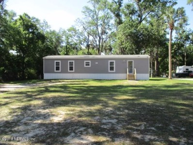 119 W Strickland Rd, Interlachen, FL 32148 - #: 933134