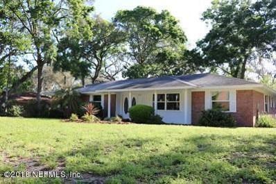 4641 Monument Point Dr, Jacksonville, FL 32225 - #: 933135