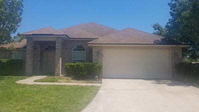 2391 Smooth Water Way S, Jacksonville, FL 32246 - #: 933142