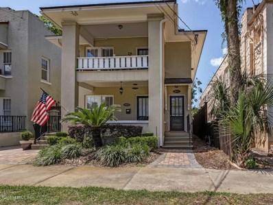 2973 Herschel St, Jacksonville, FL 32205 - #: 933143