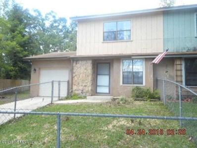2740 Cavender Ct, Jacksonville, FL 32216 - MLS#: 933144