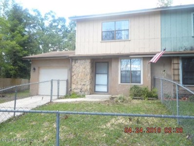 2740 Cavender Ct, Jacksonville, FL 32216 - #: 933144