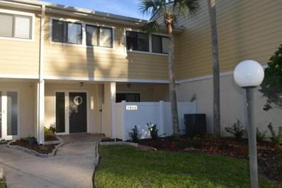 7850 Playa Del Rey Ct, Jacksonville, FL 32256 - MLS#: 933145