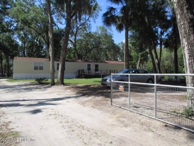 121 W Strickland Rd, Interlachen, FL 32148 - #: 933149