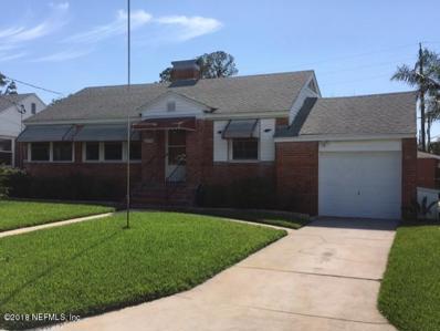 2158 Traymore Rd, Jacksonville, FL 32207 - #: 933165