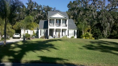 5474 N Riverwood Rd, St Augustine, FL 32092 - MLS#: 933174
