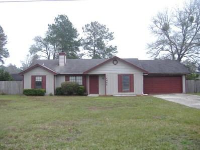 1841 Farm Way, Middleburg, FL 32068 - #: 933217