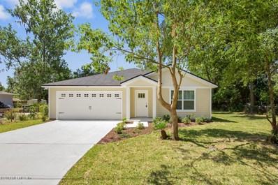 9742 Banks Rd, Jacksonville, FL 32246 - #: 933232