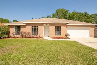 1234 Summerfield Ct, Orange Park, FL 32073 - #: 933238