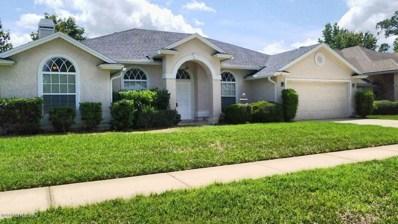 517 Chinkapin Ct, Green Cove Springs, FL 32043 - #: 933243