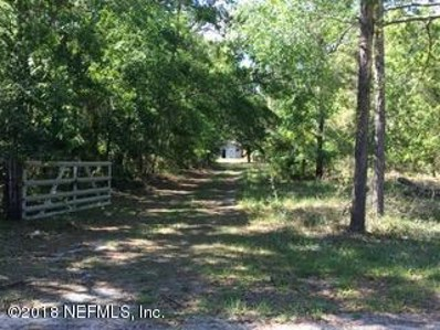 Yulee, FL home for sale located at 87115 Brooker Rd, Yulee, FL 32097