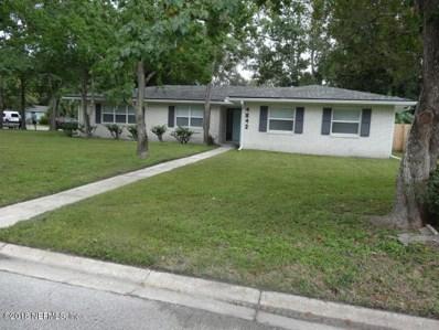 4642 Praver Dr N, Jacksonville, FL 32217 - #: 933269