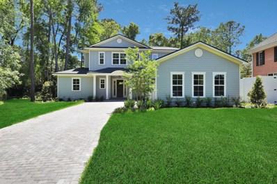 1032 Oriental Gardens Rd, Jacksonville, FL 32207 - #: 933270