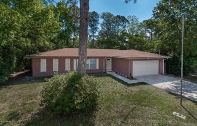 7853 Old Kings Rd S, Jacksonville, FL 32217 - #: 933273