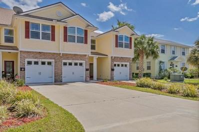 418 N 7TH Ave UNIT 3, Jacksonville Beach, FL 32250 - MLS#: 933286