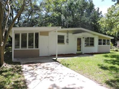 4705 Herta Rd, Jacksonville, FL 32210 - #: 933314