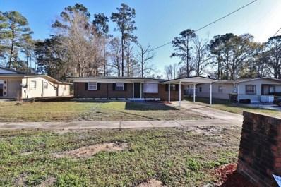 6505 Kinlock Dr, Jacksonville, FL 32219 - #: 933319