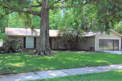 1413 Dolphin St, Orange Park, FL 32073 - MLS#: 933333