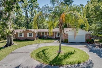 4338 Spoon Hollow Ln, Jacksonville, FL 32217 - MLS#: 933372