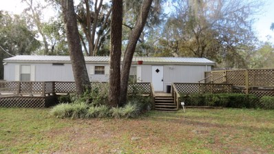 107 White Oaks Trl, Satsuma, FL 32189 - MLS#: 933375