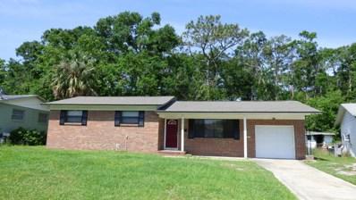 848 W Colonial Ct, Jacksonville, FL 32225 - #: 933382