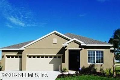 6011 Sands Pointe Dr, Macclenny, FL 32063 - #: 933425