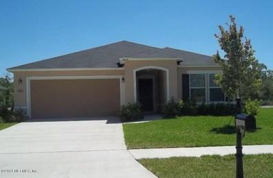4870 Creek Bluff Ln, Middleburg, FL 32068 - MLS#: 933427