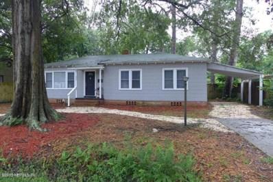 4534 Blount Ave, Jacksonville, FL 32210 - MLS#: 933437