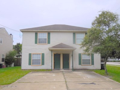 1984 Mary St, Atlantic Beach, FL 32233 - #: 933439