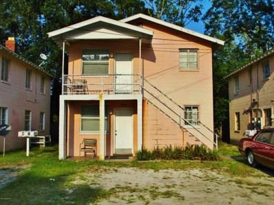 1923 Fairfax St, Jacksonville, FL 32209 - MLS#: 933443