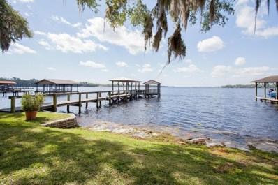 Crescent City, FL home for sale located at 108 William Bartram Dr, Crescent City, FL 32112