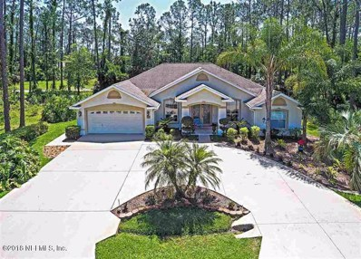 11 Elder Dr, Palm Coast, FL 32164 - #: 933471