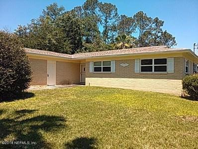1007 Grove Park Ln, Orange Park, FL 32073 - #: 933508
