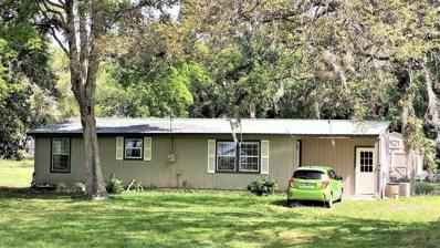 5080 Pinon Rd, Keystone Heights, FL 32656 - #: 933517