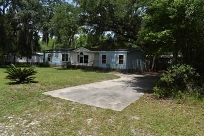 11045 Virginia Ave, Jacksonville, FL 32219 - #: 933564