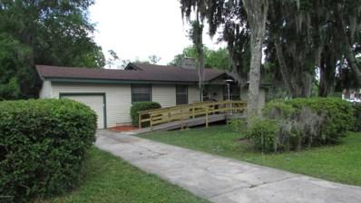75 Coleman Blvd, Baldwin, FL 32234 - #: 933572