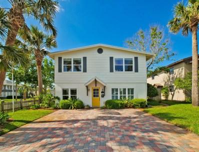 120 Davis St, Neptune Beach, FL 32266 - MLS#: 933592