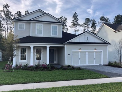 111 Lakeview Pass Way, St Johns, FL 32259 - #: 933610