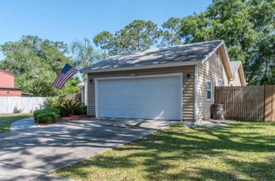 11729 Wattle Tree Rd N, Jacksonville, FL 32246 - #: 933623