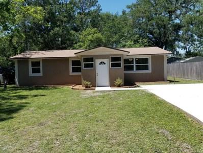 1222 Millson Rd, Jacksonville, FL 32221 - #: 933658