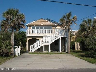 335 N Fletcher Ave, Fernandina Beach, FL 32034 - #: 933667