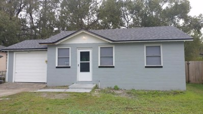 2417 Holmes St, Jacksonville, FL 32207 - #: 933692
