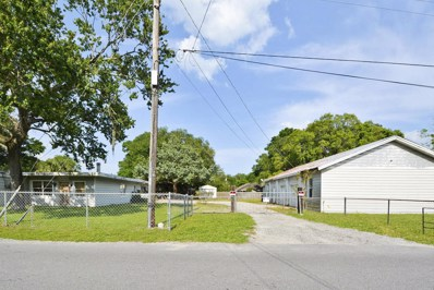 151 Palmer St, St Augustine, FL 32084 - #: 933693