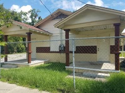 1435 Prince St, Jacksonville, FL 32209 - #: 933711