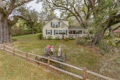 2828 County Rd 220, Middleburg, FL 32068 - #: 933746